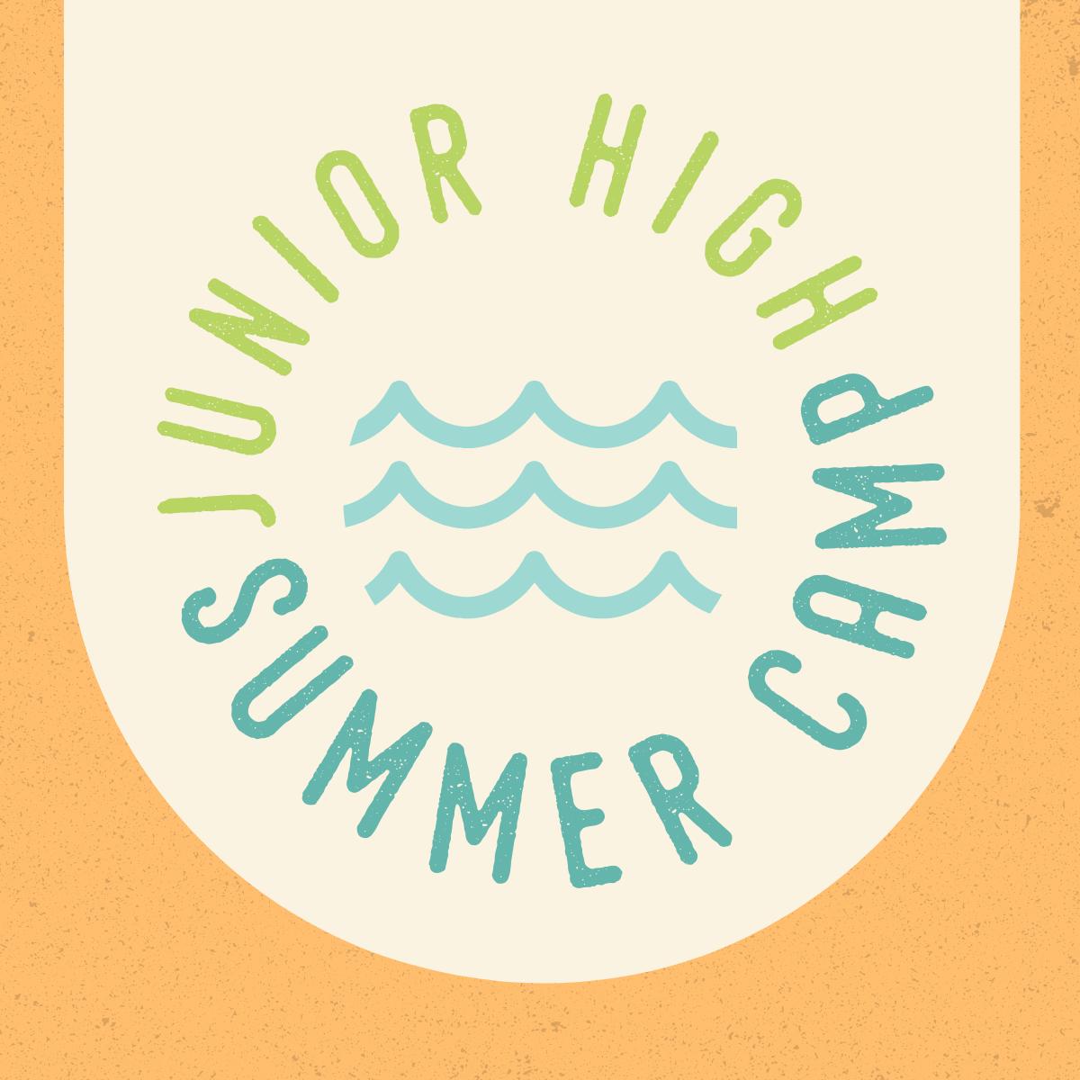 Junior High Summer Camp