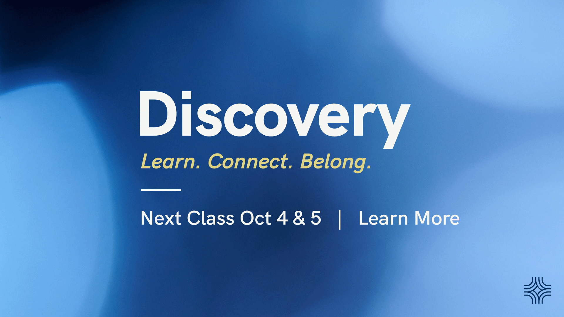 Discovery - Oct 4&5 - slide