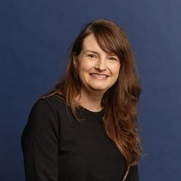 Marie Fuzzell
