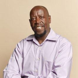 Robert Kamau