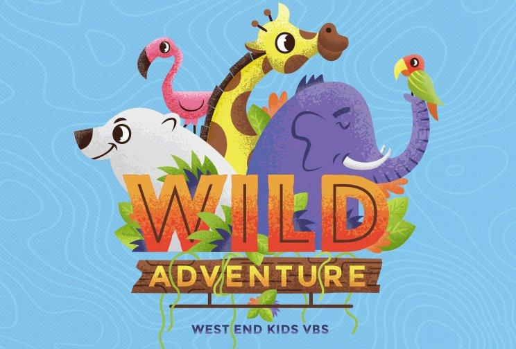 West End Kids VBS